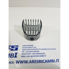 Rowenta CS-00125443 Pettine regolabarba tagliacapelli Wet & Dry Structur TN3310