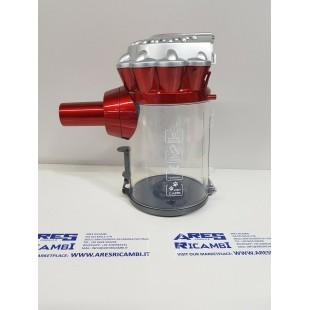Ariete Contenitore polvere AT5186038900 per scopa Handy Force 2761