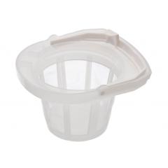 Bosch 00648537 Portafiltro bianco per scopa elettrica BBHMOVE 1