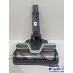 Rowenta RS-2230001864 Spazzola originale per scopa elettrica Air Force 760 Flex, RH9571, RH9572, RH9574, RH9590