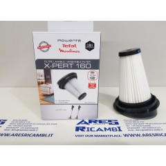 Rowenta ZR005202 Filtro lavabile per scopa X-Pert 160 e X-Pert 360