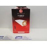 Hoover H80 confezione da 5 sacchetti per scopa elettrica Syrene