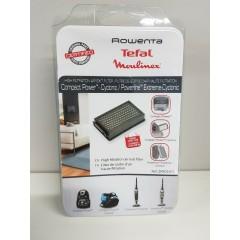 Rowenta filtro ZR903501 per aspirapolvere Compact Power e Powerline Extreme