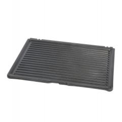 Bosch 00746683 piastra per bistecchiera grill mod. TFB3302, TG13302, TTM7620