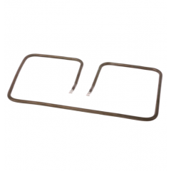 Bosch 00703910 Resistenza per bistecchiera grill mod. TFB33, TFB44, TG133, TTM76