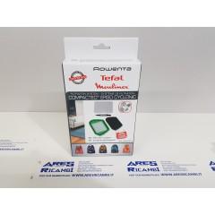 Rowenta ZR005501 Kit filtri per Aspirapolvere Compacteo Ergo Cyclonic