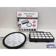 Rowenta ZR903701 Kit filtri per aspirapolvere Silence Force Cyclonic