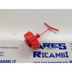 Rowenta RS-RT900609 Tappo serbatoio acqua del pulitore a vapore Clean&Steam