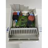 Miele EFU001A T-NR 5337840 Scheda inverter ricondizionata lavatrice Miele W487