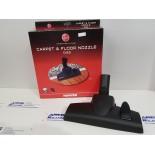 Hoover G82 Spazzola tappeti e pavimenti per aspirapovlere SPIRIT e ALYX