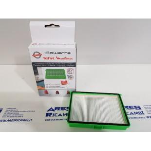 Rowenta ZR004201 Filtro Hepa per aspirapolvere Comact Ergo, Compacteo, Accessimo, City Space