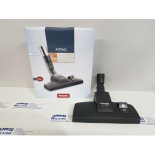 Miele SBD 285-3 Spazzola pavimento per la pulizia di pavimenti duri, parquet e  tappeti