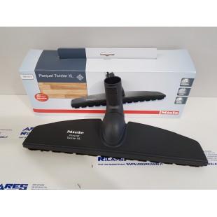 Miele SBB 400-3 Spazzola Parquet Twister XL per aspirapovlere a traino