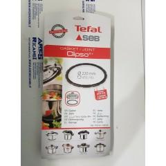 Tefal 792350/793145 Guarnizione per pentola a pressione modelli CLIPSO