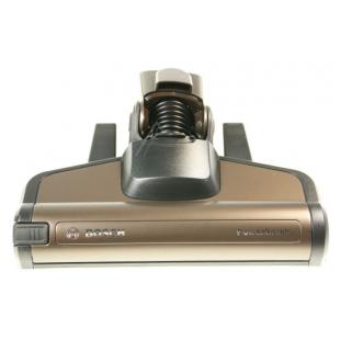 Bosch 12023122 Spazzola marrone per scopa elettrica READYY'Y 18V mod. BBH218LTD/01