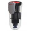 Bosch 12006865 Contenitore polvere completo originale per scopa ATHLET, ZOO'O