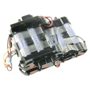 Bosch 12026529 Pacco Batterie originale 25.2V Li-ion per scopa FLEXXO 25.2V