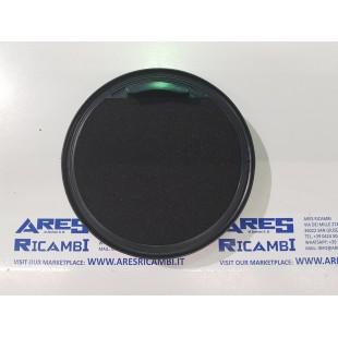 Bosch 12025213 Filtro originale contenitore polvere adatto all'aspirapolvere a traino serie BGC05, BGS05