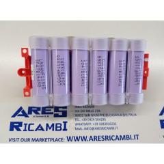 Rowenta RS-2230001319 Pacco batterie e scheda originale per scopa Rowenta X-Pert Essential 260