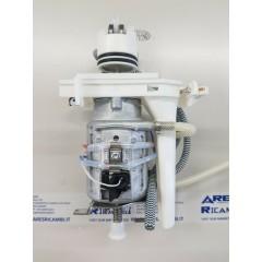 Krups  MS-5A21250 Assieme Gruppo caffè e caldaia originale per macchina caffè Espresseria Automatica