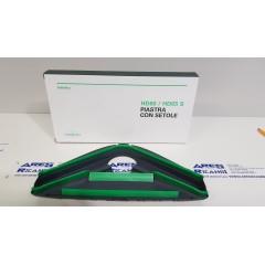 Folletto Piastra con setole per HD60/HD65S, per modello VK200, VK200S