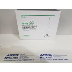 Folletto FP100 confezione originale da 5 sacchetti per VB100 con microfiltro