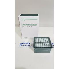 Folletto Microfiltro Igienico originale per VK130/VK131