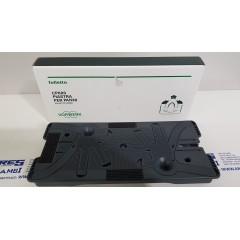 Folletto CP600 Piastra per panni adatta alla lavapavimenti SP600, SP600S