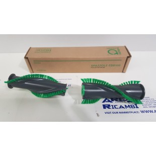 Folletto rulli spazzola con setole originali per scopa senza filo modello VB100