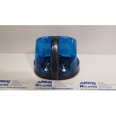 Rowenta RS-RT4262 contenitore polvere blu aspirapolvere Silence Force Multicyclonic RO831, RO834