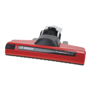 Bosch 00577723 spazzola originale elettrica rossa per scopa ATHLET 25V