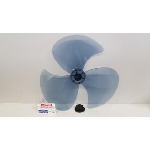 Rowenta CS-00000646 Elica pala per il ventilatore Essential+ VU4410 VU4440 VF4440