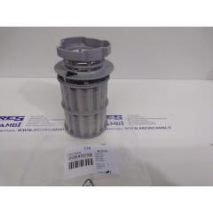 Bosch 00645038 Micro filtro originale per lavastoviglie Bosch Siemens