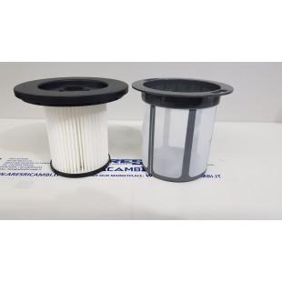 Bosch 12033216 Filtro originale per scopa elettrica UNLIMITED 6