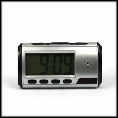 MULTI FUNCTION CLOCK