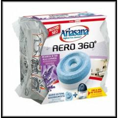 AERO 360° ASSORBIUMIDITA' RICARICA ARIASANA