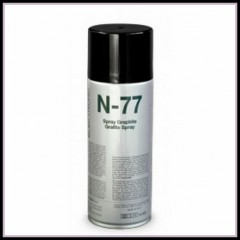 N-77 GRAFITE SPRAY DUE CI Electronic