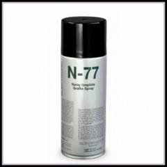 N-77 GRAFITE SPRAY DUE CI Electronic