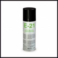 E-21RIMUOVI ETICHETTA DUE-CI Electronic