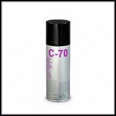 C-70 OLIO DI SILICONE DUE-CI Electronic