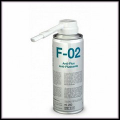 F-02 ANTI-FLUSSANTE DUE-CI Electronic
